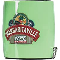 Margaritaville MVASSMS1G Bluetooth Sound Shot Mini Speaker (Green)