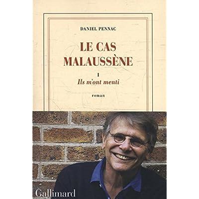 Le cas Malaussène 1 - Ils m'ont menti (French Edition)