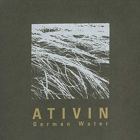 Amazon   German Water [Analog]   Ativin   輸入盤   音楽