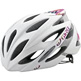 Giro Sonnet MIPS Cycling Helmet – Women's Matte White Floral Medium