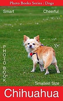 R Chihuahuas Smart Photo book Chihuahua: ...