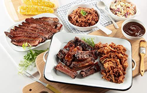 Burgers' Smokehouse Kansas City BBQ - Variety Chicken Smokehouse Pack