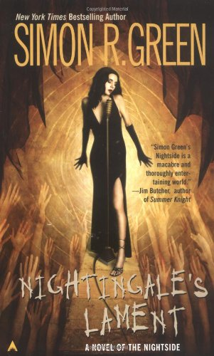 Nightside Book Series
