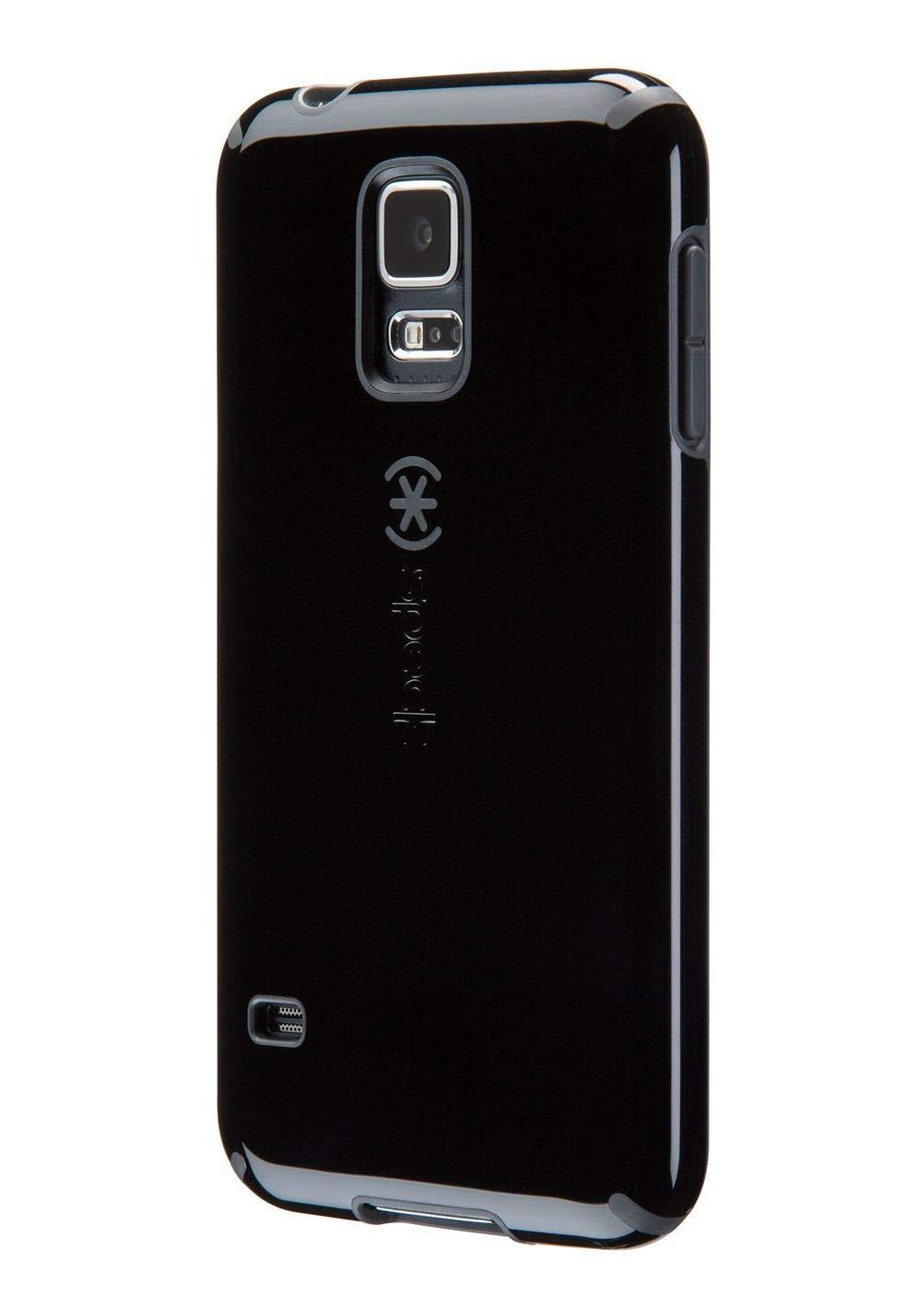 the best attitude 3866b 0fef5 Speck Candyshell Samsung Galaxy S5 Case Black / Dark Grey