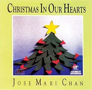 Jose Mari Chan - Christmas In Our Hearts - Amazon.com Music