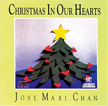 Jose mari chan christmas in our hearts (1990) youtube.