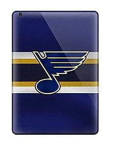 Nathan Tannenbaum's Shop Best st/louis/blues hockey nhl louis blues (63) NHL Sports & Colleges fashionable iPad Air cases