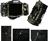 Paintball Body Bag MEGA Gear BodyBag Basic - Limited Edition Camo