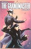 IP Man: The Grandmaster of Kung Fu Comic Book