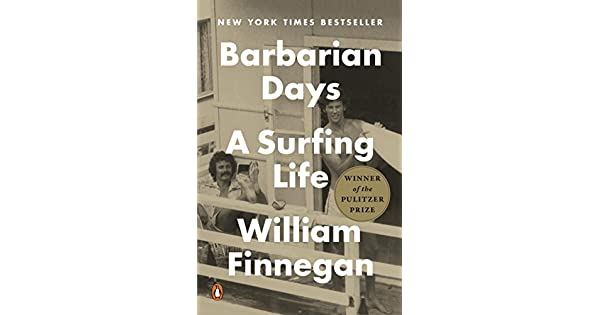 Barbarian days a surfing life ebook william finnegan amazon barbarian days a surfing life ebook william finnegan amazon kindle store fandeluxe PDF