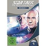 Star Trek - Next Generation/Season-Box 1