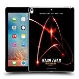 Official Star Trek Discovery 7 Red Signals Discovery Season 2 Poster Hard Back Case for iPad Pro 10.5 (2017)