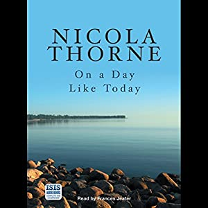 On a Day Like Today Audiobook