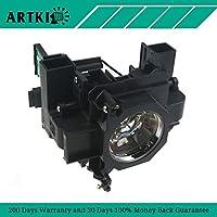 POA-LMP137 Replacement Lamp for Sanyo PLC-XM80 PLC-WM4500 PLC-XM100 PLC-XM5000 PLC-XM80L (by Artki)