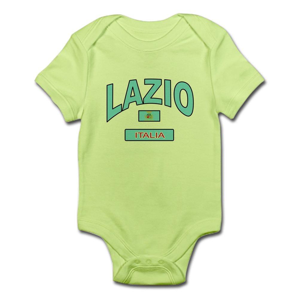 Lazio Italy CafePress Cute Infant Bodysuit Baby Romper