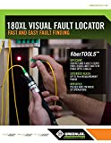 Greenlee 180XL Visual Fault Locator