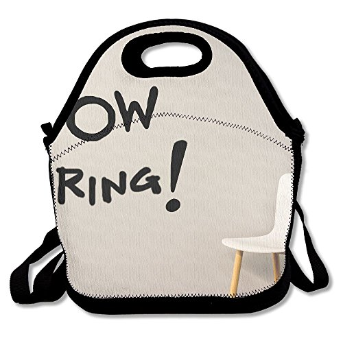 Advertisement On School Bags - 2