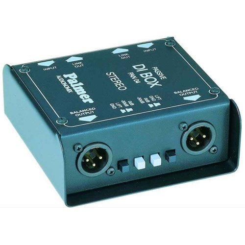 Palmer PAN 04di Box Passive Stereo