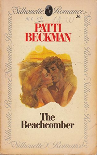 book cover of The Beachcomber