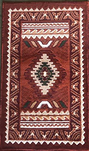 Kingdom Southwest Native American Door Mat Area