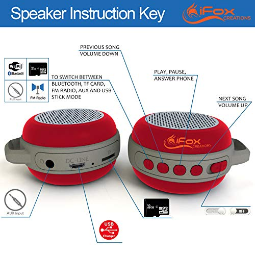 Buy portable speaker for ipod