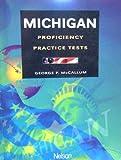 Michigan Proficiency Practice Tests, George P. McCallum, 0175570000