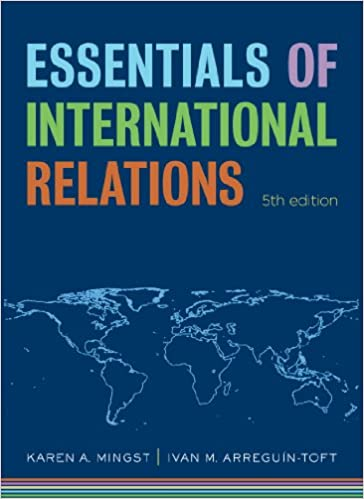 Essentials of International Relations (Fifth Edition) (The Norton