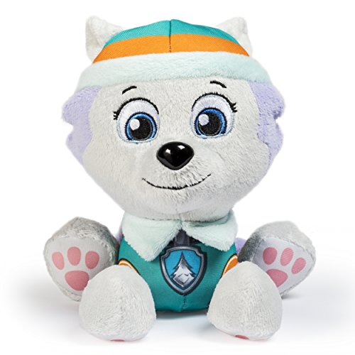 (Paw Patrol Plush Pup Pals, Everest)