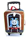 : Thomas The Tank Engine Toddler Pilot Rolling Case - NEW!!!