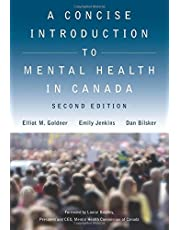 A Concise Introduction to Mental Health in Canada, Second Edition