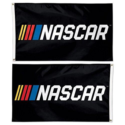 (Wincraft NASCAR Double Sided Flag)