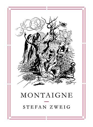 Pdf Literature Montaigne (Pushkin Collection)