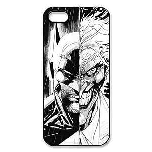 NEW Batman Joker Pattern Plastic Hard Case for iPhone 5/5S