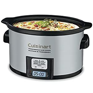 Cuisinart 3 – Love This Slow Cooker!