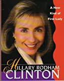 Hillary Rodham Clinton, JoAnn B. Guernsey, 0822596504