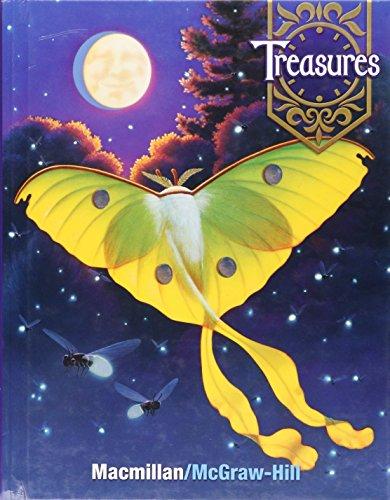 Treasures: A Reading/Language Arts Program (5th Grade)