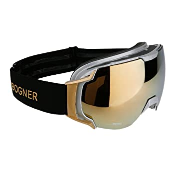 41ad7c9696b Bogner Ski Goggles  quot Just B Special