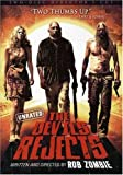 The Devil's Rejects (Unrated Widescreen Edition) cover.