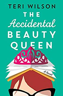 Book Cover: The Accidental Beauty Queen