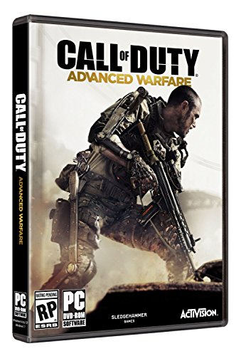 Call of Duty: Advanced Warfare - PC