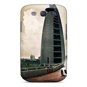 Johnmarkpl Fashion Protective Lamborghini Aventador Malaysia Case Cover For Galaxy S3