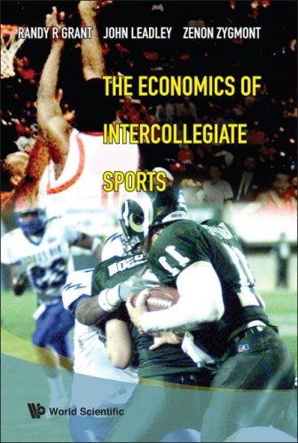 The Economics of Intercollegiate Sports