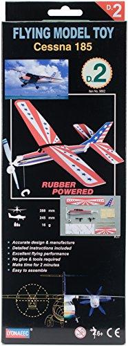 Blue Sky Carrier (Sky Blue Flight Skyryders Sky Carrier Model Kit)
