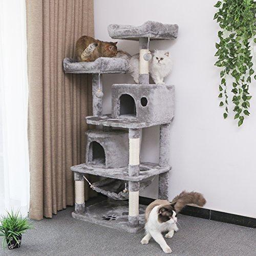 Buy pet cat tree condo