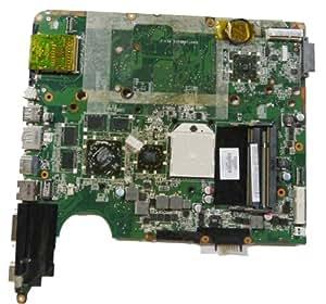 HP Pavilion DV7-3000 AMD placa base 574680-001