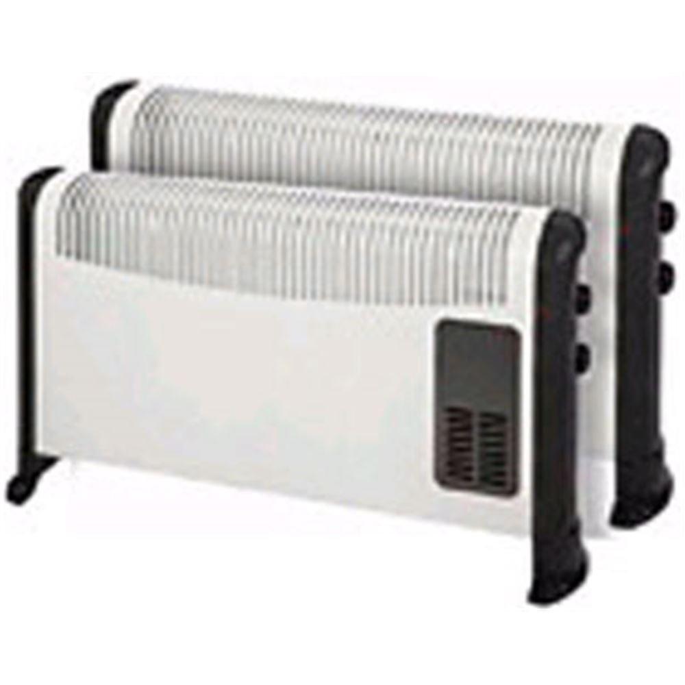 S & P tls-503 T Convecteur tls-503-t 2000 W 230 V 785 x 175 x 440 mm tls-503 t