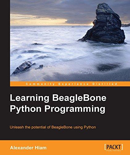 Download Learning BeagleBone Python Programming Pdf