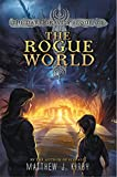 The Rogue World (Dark Gravity Sequence) Kindle Edition by Matthew J. Kirby