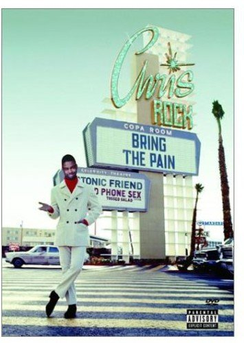 Chris Rock - Bring The Pain (The Best Of Chris Rock)
