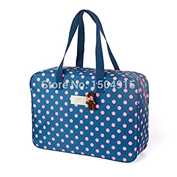 Amazon.com : Korean Bolsa maternidade maternity bag mother ...